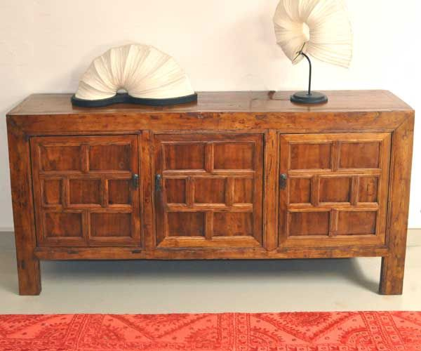 China Sideboard A
