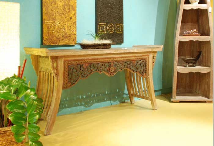 Wall Table Madura