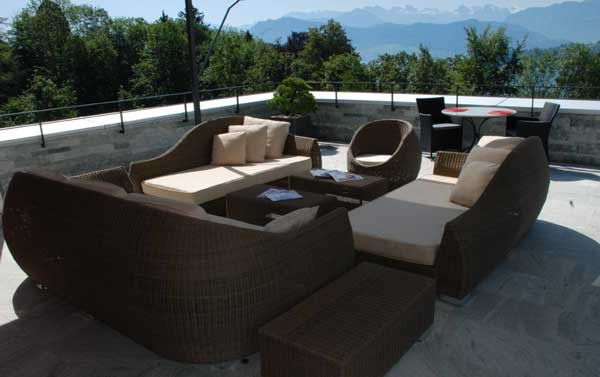 Basilio Sofa Outdoor