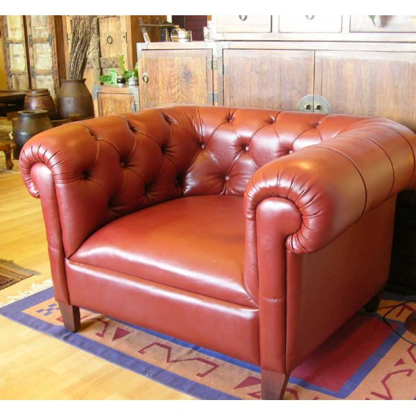 Chesterfield Big Chair