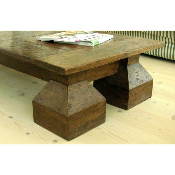 Deluxe Coffee Table 140