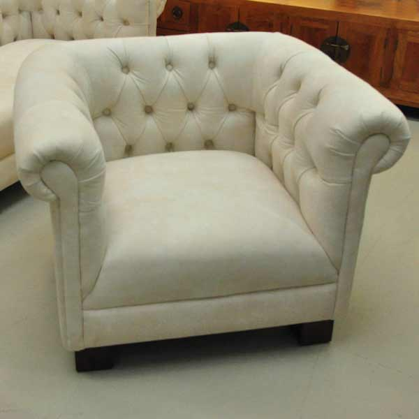 Rockport Chesterfield Sessel