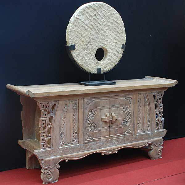Madura China Sideboard