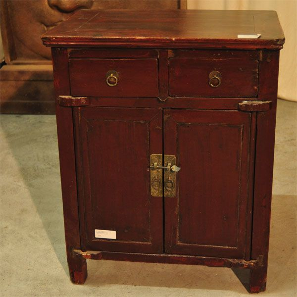 Small Cabinet Old Rev